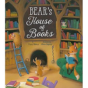 Björnens hus av böcker