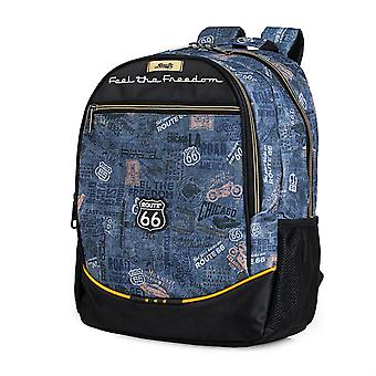 Route 66 school backpack 15 l R61102