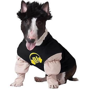 DJ Pet костюм