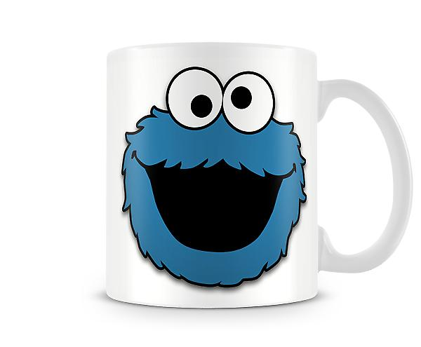 Decorative Writing Got Cookie Om Nom Nom Cookie Monster Mug