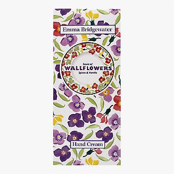 Emma Bridgewater 75ml Hand Cream - Wallflowers