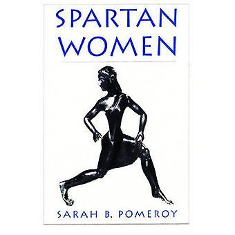 Spartanische Frauen von Pomeroy & Sarah