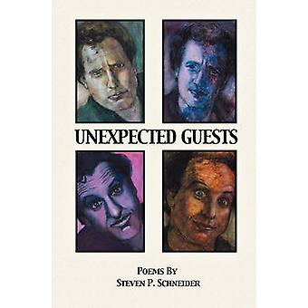 UNEXPECTED GUESTS by Schneider & Steven P