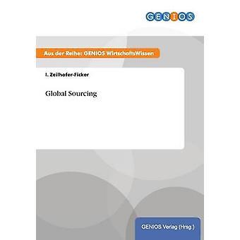 Global Sourcing durch ZeilhoferFicker & ich.