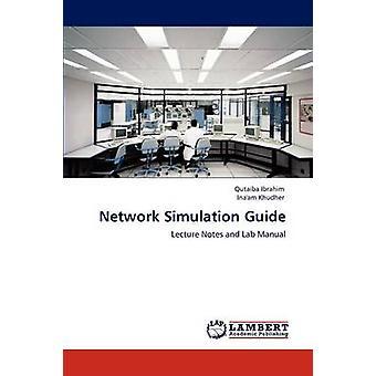 Netzwerk-Simulation-Handbuch von Ibrahim & Qutaiba