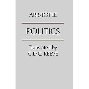 Politiikka (Hackett Classics)