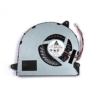 ASUS U31JG-XA1 compatibele Laptop ventilator