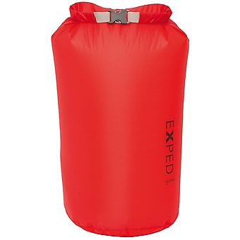 Recibimos doble-Drybag medio Ultralite