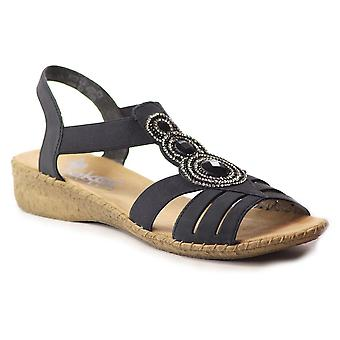 Rouen 6165914 vrouwen schoenen