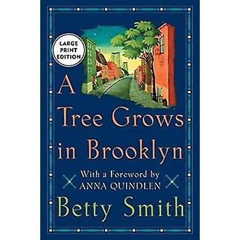 A Tree Grows in Brooklyn LP Book