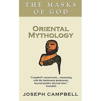 Oriental Mythology by Joseph Campbell - 9780285640566 Book