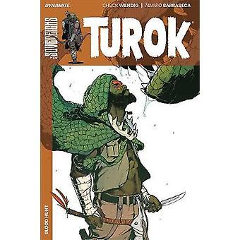 Turok Vol. 1 - Blood Hunt by Turok Vol. 1 - Blood Hunt - 9781524106522