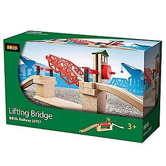 Brio podnoszenie mostu