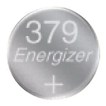 Energizer pilas para reloj 379 1,55 V 14.5Mah 1 unidades en blister