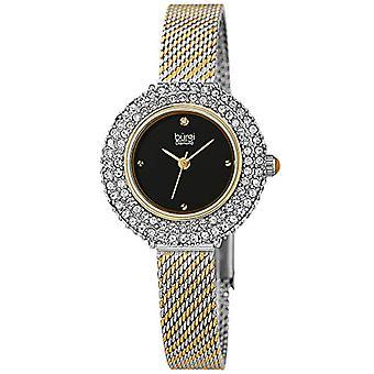 Burgi Clock Woman Ref. BUR236TTG