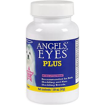 Angels' Eyes Plus Natural Supplement For Dogs 45g-Chicken AEP45C