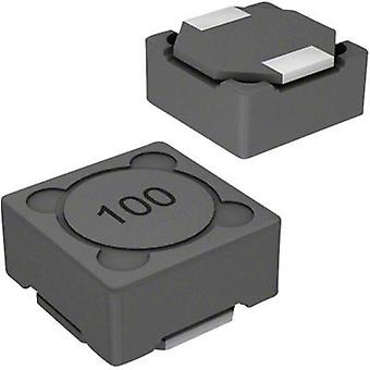 Inductor insulated SMD 12 µH 23 mΩ 5.2 A Bourns SRR1260-120M 1 pc(s)