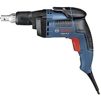 Bosch Professional GSR 6-25 TE Dry wall screwdriver (mains powered)