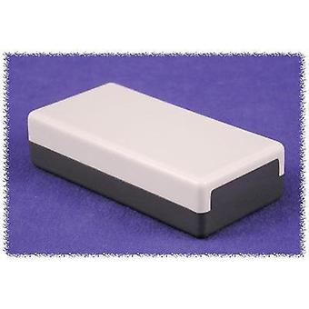 Universal casing 65 x 50 x 30 Polystyrene Grey Hammond Electronics MB655030 1 pc(s)