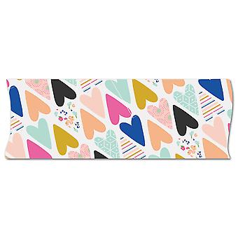 Millie & June Washi Tape-Heart MJWT-2682