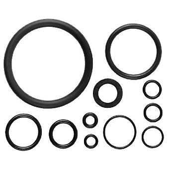 Gardena Set Of O-Rings For Pressure Sprayers Ref. 852, 853, 856, 875, 857, 858 And 879.