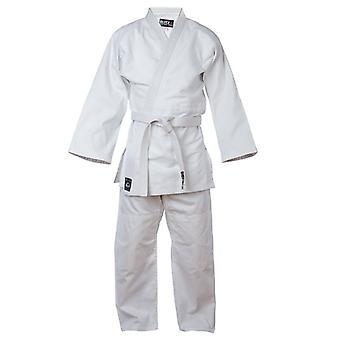 Judo dragt