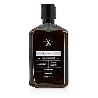 Blind Barber citrongræs te Conditioner (normalt hår) - 250ml / 8,5 ounce