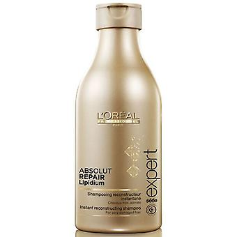 L'Oreal Serie Expert Absolut Repair Lipidium Shampoo 250ml