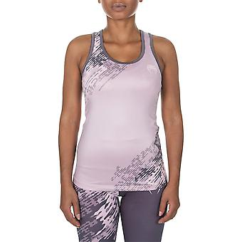 Venum Women's Neo Camo Racerback Active Tank Top - Gray