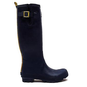 Blue Joules Fieldfnvy Field Welly  French