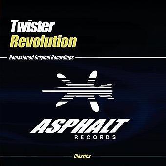 Twister - rivoluzione [CD] USA importare