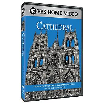 Cathedral [DVD] USA import