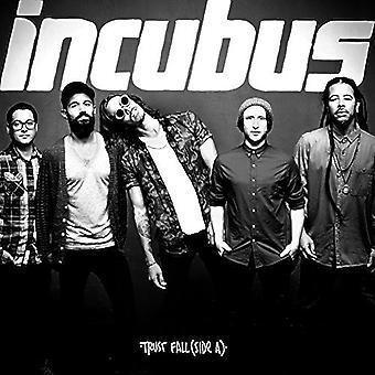 Incubus - tillid falde (Side en) [Vinyl] USA import