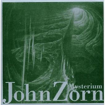 John Zorn - importation USA Mysterium [CD]