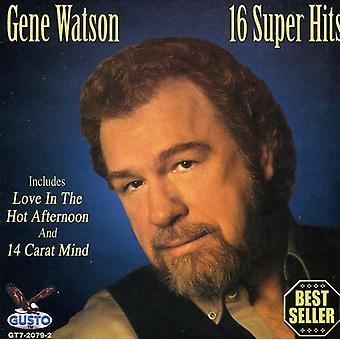 Sh-16 Super Hits - Sh-16 Super Hits CD] USA import