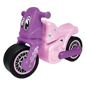 Smoby Moto Pink (Toys , Outdoor , Vehicles XXL , Preschool , Babies , Baby Walkers)