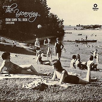 Længsel - fra daggry indtil solnedgang (2011-2014) [CD] USA import