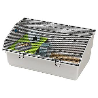 Ferplast Deluxe cage criceti (Small animals , Cages and Parks)