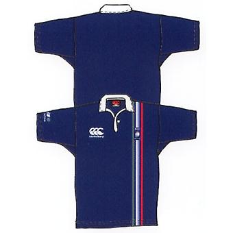 CCC RBS 6 Nations Casual Rugby s/s Jersey