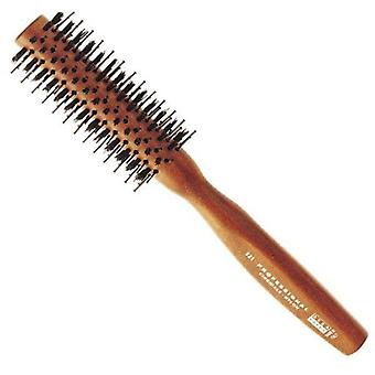 Acca Kappa 0731 Circular brush Nilon (Hair care , Combs and brushes , Accessories)
