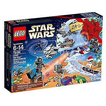 Lego Star Wars Tm Calendario De Adviento De  Star Wars 75184