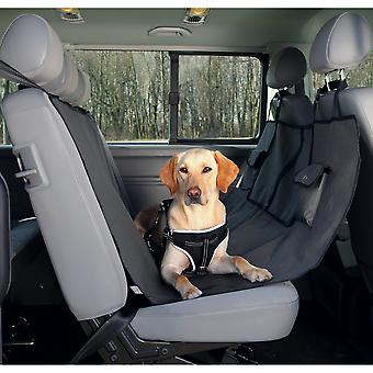 Trixie Dog Car Seat Cover With Pockets