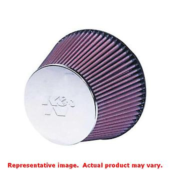 K&N Universal Filter - Round Cone Filter RC-2960 None 0 in (0 mm) Fits:ACURA 19