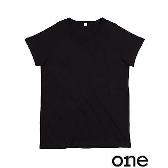 One By Mantis Unisex Organic T-Shirt