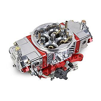 Holley 0-80801RDX Carburetor (0-80801RDX - Ultra HP - 600CFM)