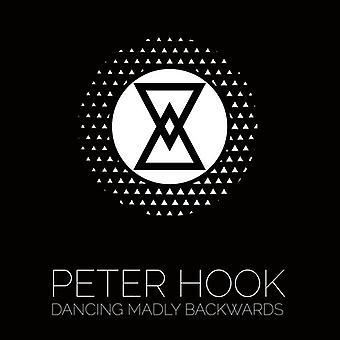 Haken * Peter / Dienst - tanzen wie verrückt nach hinten [Vinyl] USA import