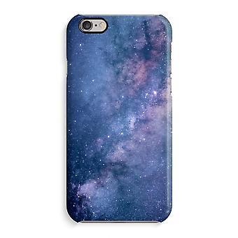 iPhone 6 / 6 caso imprimir completos (brillante) - Nebulosa