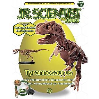Science kit (set) EDU Toys Tyrannosaurus GK008 8 years and over