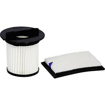 Vacuum cleaner filter Dirt Devil Set 3-teilig Centrino M2012, Allrounder M2725