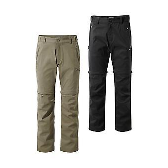Craghoppers Mens Kiwi Pro Convert Trousers